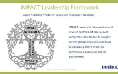 INNOKRA launches new IMPACT Leadership Program